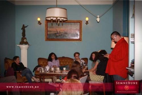 #iLoreley - Facilitator and Speaker